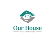 Our House Wealth Advisors Logo - Entry #62