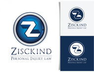 Zisckind Personal Injury law Logo - Entry #42