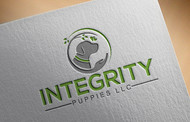 Integrity Puppies LLC Logo - Entry #18