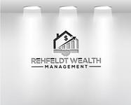 Rehfeldt Wealth Management Logo - Entry #451