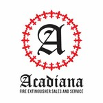 Acadiana Fire Extinguisher Sales and Service Logo - Entry #139