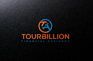 Tourbillion Financial Advisors Logo - Entry #245