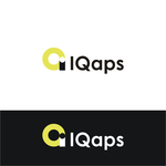 IQaps Logo - Entry #2