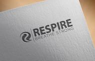 Respire Logo - Entry #125