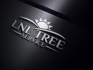 LnL Tree Service Logo - Entry #146