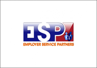Employer Service Partners Logo - Entry #4