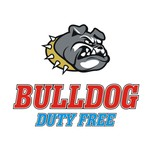Bulldog Duty Free Logo - Entry #38