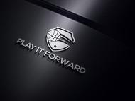 Play It Forward Logo - Entry #231