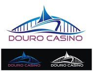 Douro Casino Logo - Entry #54