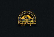 Daylight Properties Logo - Entry #148