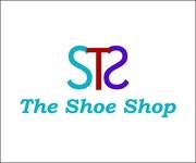 The Shoe Shop Logo - Entry #120