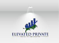 Elevated Private Wealth Advisors Logo - Entry #252