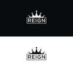 REIGN Logo - Entry #264
