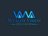 Wealth Vision Advisors Logo - Entry #260