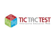 TicTacTest Logo - Entry #35
