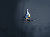 Lifetime Wealth Design LLC Logo - Entry #124