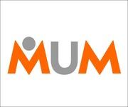 MUM Logo - Entry #161