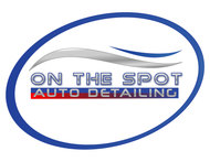 On the Spot Auto Detailing Logo - Entry #41