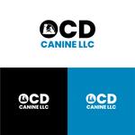 OCD Canine LLC Logo - Entry #257