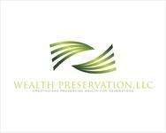Wealth Preservation,llc Logo - Entry #381