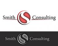 Smith Consulting Logo - Entry #24