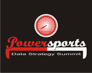 Powersports Data Strategy Summit Logo - Entry #19