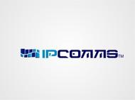 IPComms Logo - Entry #1