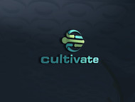 cultivate. Logo - Entry #157
