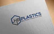LHB Plastics Logo - Entry #8