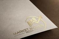 Market Mover Media Logo - Entry #275