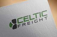 Celtic Freight Logo - Entry #77