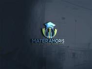 Mater Amoris Montessori School Logo - Entry #212