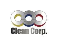 B2B Cleaning Janitorial services Logo - Entry #20