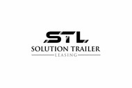 Solution Trailer Leasing Logo - Entry #193