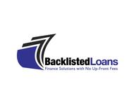 Blacklisted Loans Ltd Logo - Entry #39