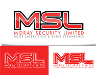 Moray security limited Logo - Entry #122