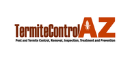 Termite Control Arizona Logo - Entry #13