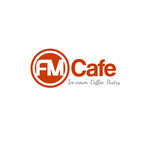 FM Cafe Logo - Entry #29