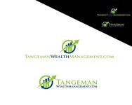 Tangemanwealthmanagement.com Logo - Entry #28