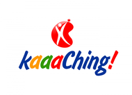 KaaaChing! Logo - Entry #160