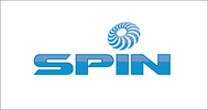 SPIN Logo - Entry #2