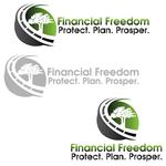Financial Freedom Logo - Entry #104