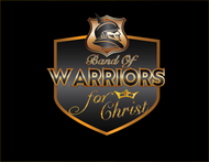 Band of Warriors For Christ Logo - Entry #35