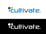 cultivate. Logo - Entry #92