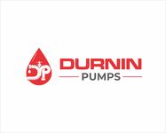 Durnin Pumps Logo - Entry #93