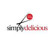 Simply Delicious Logo - Entry #76