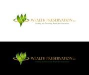 Wealth Preservation,llc Logo - Entry #545