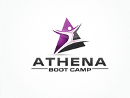 Fitness Boot Camp needs a logo - Entry #78