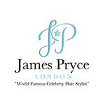 James Pryce London Logo - Entry #100