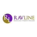 RAVLINE Logo - Entry #189